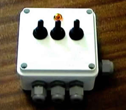 3 Way Switch Box - Image